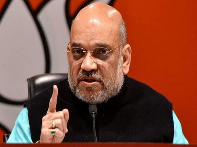 Congress should apologize the country: Amit Shah | Rafale Verdict : अमित शहांचा काँग्रेसवर 'राफेल' हल्ला; म्हणाले, आता देशाची माफी मागा!