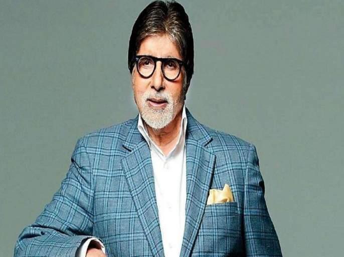 Amitabh Bachchan will help maharashtra flood victims   रितेश देशमुखनंतर अमिताभ बच्चन करणार महाराष्ट्रातील पूरग्रस्तांना मदत