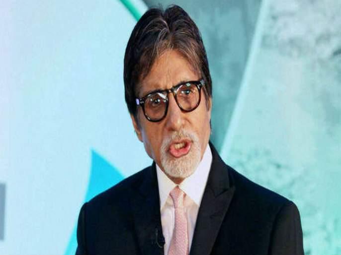 Coronavirus: Amitabh Bachchan Is Totally Amused To See Mumbai In Complete Silence; Feels He Is The 'Only Inhabitant' Tjl | Coronavirus: कोरोनाच्या दहशतीत अमिताभ बच्चन, म्हणाले- अशी पहिल्यांदाच पाहिली मुंबई