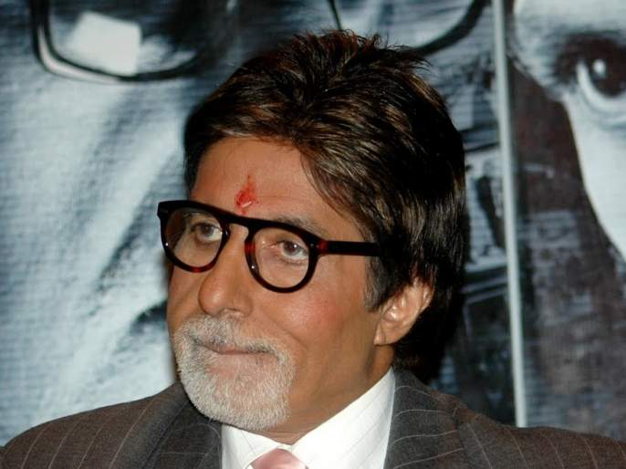 amitabh bachchan shares fake picture trolls says please uninstall whatsapp-ram | अमिताभ बच्चन यांनी पुन्हा शेअर केली 'फेक न्यूज'; युजर्स म्हणाले, कोई इनका फोन ले लो