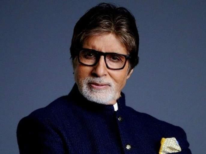 This year Amitabh Bachchan will be the charm of IFFI | यावर्षी अमिताभ बच्चन असतील इफ्फीचे आकर्षण