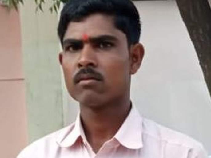 Young boy commit suicide in Patur Taluka | रोजगार मिळत नसल्याने तरुणाची गळफास घेऊन आत्महत्या