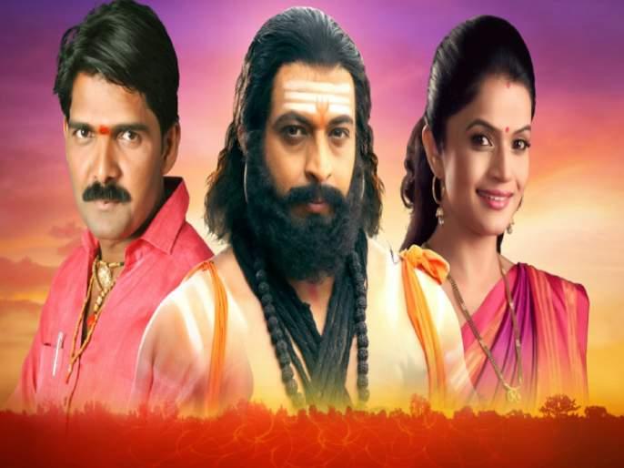 During LokDown, Amol Kolhe Superhit Movie Bola Alakh Niranjan-SRJ | LokDown दरम्यान अमोल कोल्हे म्हणतोय,बोला अलख निरंजन !