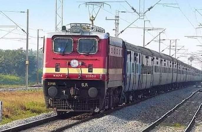 After the obstruction, the Amravati-Mumbai Express finally got easier | अडथळ्यानंतर अखेर अमरावती-मुंबई एक्स्प्रेसचा मार्ग सुकर