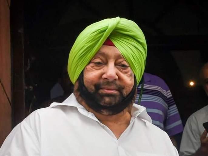 3 years imprisonment for forcing a farmer for a rate lower than the MSP : Punjab Assembly   शेतकऱ्यावर जबरदस्ती केल्यास 3 वर्षांचा तुरुंगवास; MSP वर पंजाब विधानसभेत प्रस्ताव
