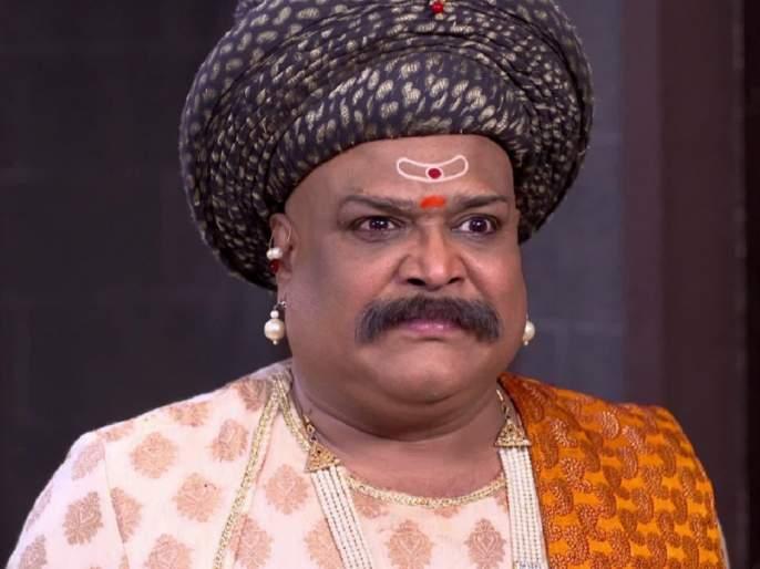 New twist will come in swarajya rakshak sambhaji | 'स्वराज्यरक्षक संभाजी' मालिकेत फितुराला दिली देहांताची शिक्षा