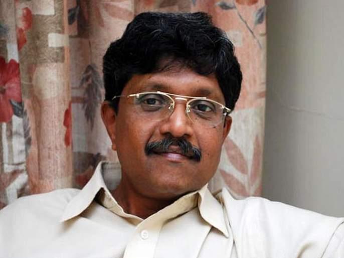 Anandraj Ambedkar out of from 'Vanchit Bahujan Aaghadi'; Republican Sena will reconstructed ! | आनंदराज आंबेडकर 'वंचित'मधून बाहेर; रिपब्लिकन सेनेची नव्याने उभारणी करणार!