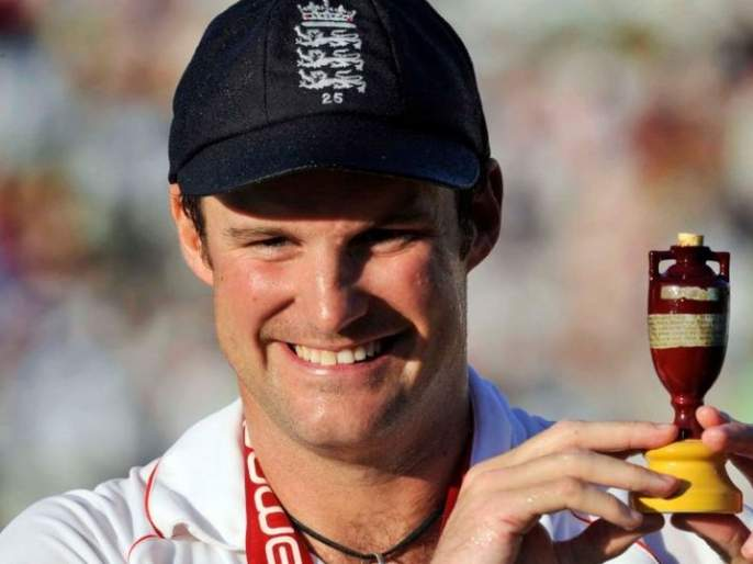 England batsmen fail in Indian conditions - Andrew Strauss | इंग्लंडचे फलंदाज भारतीय परिस्थितीत अपयशी ठरतात - अँड्रयू स्ट्रॉस