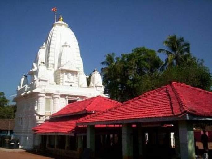 Anganwadi's Bharadi Devi Jatra on 17 February 2020 | कोकणातील प्रसिद्ध आंगणेवाडीची जत्रा 17 फेब्रुवारीला