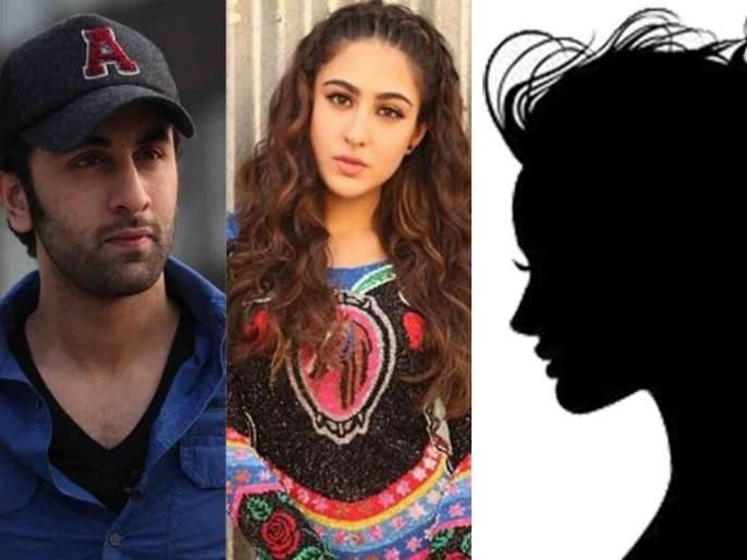 From Ranbir Kapoor's 'Animal', Sara Ali Khan got the character of Dutch, Lagli | रणबीर कपूरच्या 'अॅनिमल'मधून सारा अली खानला दिला डच्चू, लागली या अभिनेत्रीची वर्णी