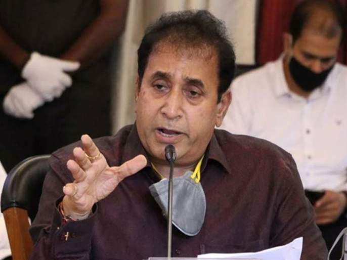 Anil Deshmukh's secretary thoroughly questioned, 100 crore recovery target case answered | Anil Deshmukh : अनिल देशमुख यांच्या सचिवाची कसून चौकशी, १०० कोटी वसुली टार्गेटप्रकरणी जबाब