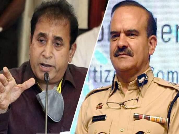 CBI interrogates former Home Minister Anil Deshmukh for Rs 100 crore | Anil Deshmukh: १०० कोटी खंडणीच्या आरोपावरून अनिल देशमुखांची CBI कडून साडेआठ तास चौकशी