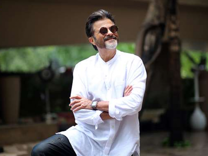 Fan Suggests Anil Kapoor's Name as Maharashtra CM, Actor Comes Up with a Smart Reply | नेटिझन्सकडून मुख्यमंत्रिपदाची ऑफर; 'नायक' अनिल कपूर यांचं भन्नाट उत्तर