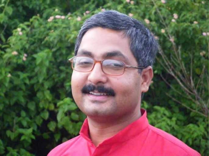 bjp leader anil saumitra makes controversial remark on mahatma gandhi | महात्मा गांधी भारताचे नव्हे, पाकिस्तानचे राष्ट्रपिता; भाजपा नेता बरळला