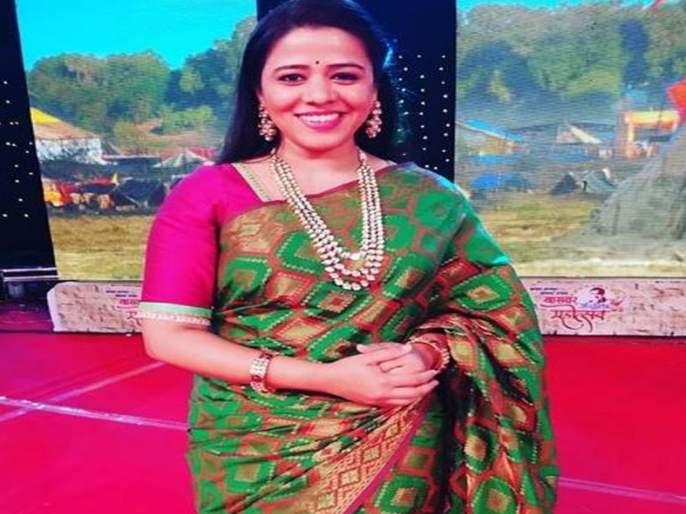 Radhika will teach lesson to gurunath and shanaya on this sankrant in Mazya Navryachi Bayko | 'माझ्या नवऱ्याची बायको'मध्ये राधिका आणणार शनाया आणि गुरुनाथवर संक्रांत