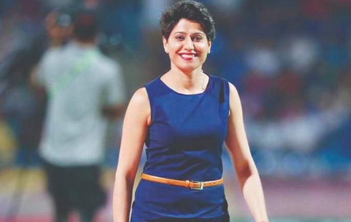The need to talk openly about women's cricket - Anjum | महिला क्रिकेटबाबत मोकळे बोलण्याची गरज-अंजूम