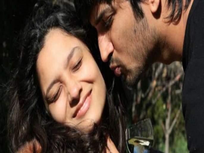 Ankita Lokhande REVEALS why she didn't attend Sushant Singh Rajput's funeral | म्हणून मी सुशांतच्या अंत्यविधीला गेले नव्हते...! अंकिता लोखंडेने पहिल्यांदाच सांगितले कारण