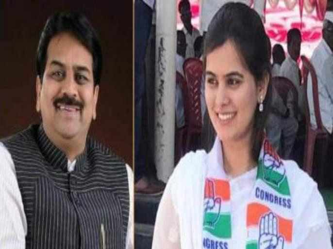 Harshvardhan Patil shocked: Zhunge instead of Ankita Patil on Zilla Parishad standing committee? | हर्षवर्धन पाटील यांना धक्का : जिल्हा परिषदेच्या स्थायी समितीवर अंकिता पाटील ऐवजी झुरंगे?
