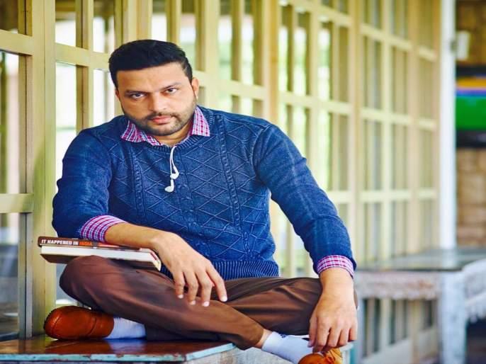 Ankush Chaudhari Triple Seat Marathi Movie | अभिनेता अंकुश चौधरी येतोय 'ट्रिपल सीट',मात्र पोस्टरवर दिसणाऱ्या 'त्या' दोघी कोण? याची उत्सुकता