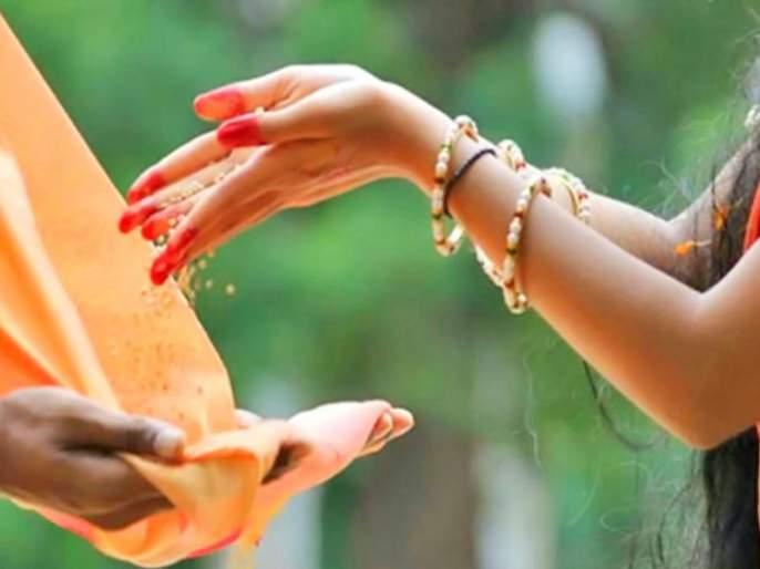 Donate food alive, otherwise you will starve after death; Read this story from Ramayana! | जिवंतपणी अन्नदान करा, नाहीतर मृत्यूपश्चात उपाशी राहाल; वाचा रामायणातील ही कथा!