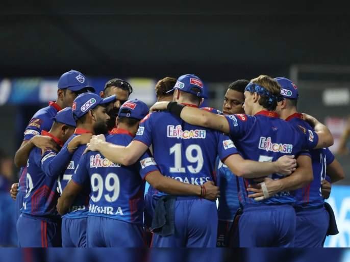 IPL 2021 : Delhi Capitals bowler Anrich Nortje has been tested positive for COVID19 while he was in quarantine | IPL 2021 : दिल्ली कॅपिटल्सचा आणखी एक गोलंदाज कोरोना पॉझिटिव्ह; MIच्या सलामीवीरासोबत केला होता प्रवास