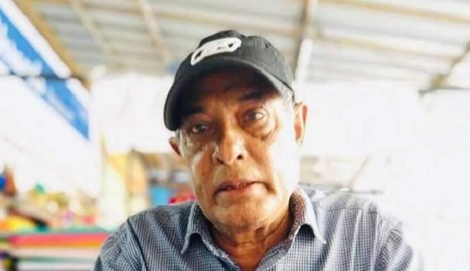 bollywood lyricist anwar sagar passes away wrote akshay kumar wada raha sanam hit track | बॉलिवूडचे लोकप्रिय गीतकार अनवर सागर यांचे निधन, अक्षय कुमारसाठी लिहिले होते हे सदाबहार गाणे