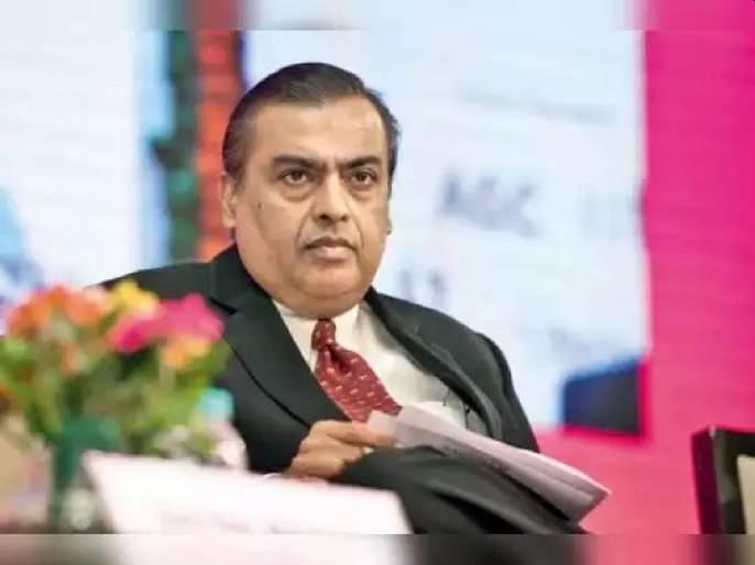Mukesh Ambani: Reliance Industries Plans Global Payments Play Via NUE | Mukesh Ambani: Visa आणि Master Card ला टक्कर देण्यासाठी मुकेश अंबानींची खेळी; RIL चा डाव यशस्वी होणार?
