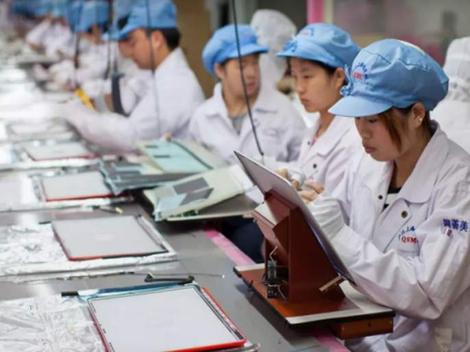 Apple Mac, iPads To Be Made In India, Create 55,000 Local Jobs | अॅपल मॅक, आयपॅड्स भारतात तयार होणार, 55 हजार स्थानिकांना रोजगार मिळणार