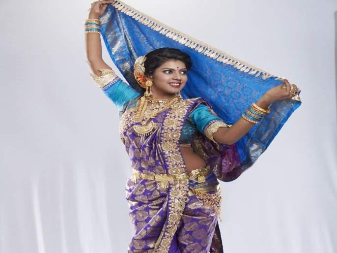zee yuva apsara aali winner is madhuri pawar from satara   महाराष्ट्राची पहिली अप्सरा ठरली साताऱ्याची माधुरी पवार!