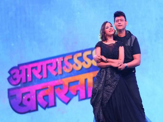 Aararara Khatarnak On Zee Talkies | छोट्या पडद्यावर 'अररारा खतरनाक' कार्यक्रम रसिकांच्या भेटीला !