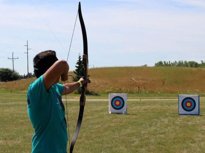 'World archery should suspend AAI' - Narindar Batra | 'विश्व तिरंदाजीने एएआयचे निलंबन हटवावे'