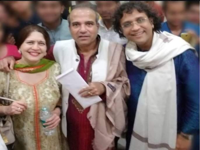 How marathi actress Archana Joglekar looks Now? | ही आहे मराठीतील एकेकाळची आघाडीची अभिनेत्री, आता ओळखणे देखील होतंय कठीण