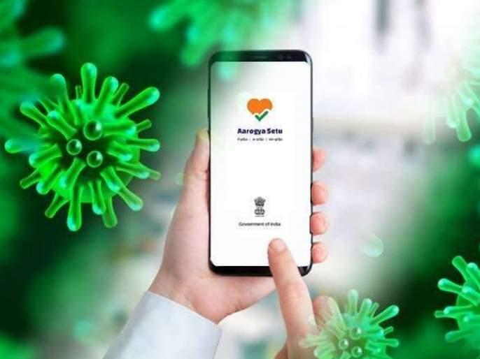 Access of foreign companies through Arogya Setu app, drug dealers oppose the decision of the policy commission | आरोग्य सेतू अॅपच्या माध्यमातून परदेशी कंपन्यांचा प्रवेश, औषध विक्रेत्यांचा विरोध