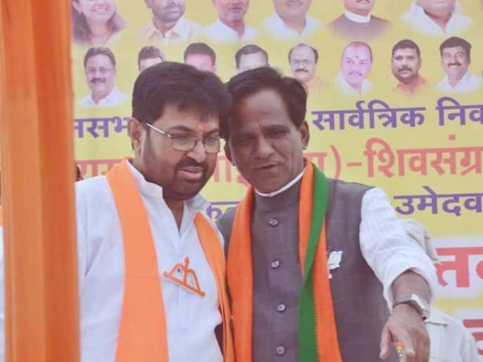 Assembly Elections Results 2019 arjun khotkar and raosaheb danve relation vidhan sabha election 2019 | Assembly Elections Results 2019: दानवेंनी मदत करूनही खोतकरांचा पराभव