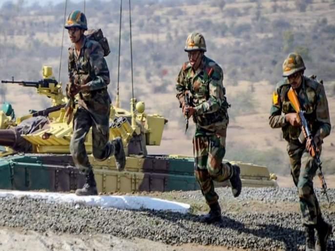Indian Army and Air Force to carry out joint war games in Arunachal Pradesh along China border | है तय्यार हम! चीनच्या सीमेवर हवाई दल, लष्कर पहिल्यांदाच करणार युद्धाभ्यास