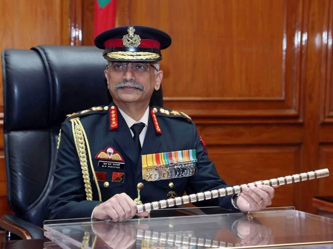 give orders to army chief to finish tukde tukde gang says shiv sena | तुकडे तुकडे गँग संपवायची आहे ना? मग लष्करप्रमुखांना आदेश द्या- शिवसेना