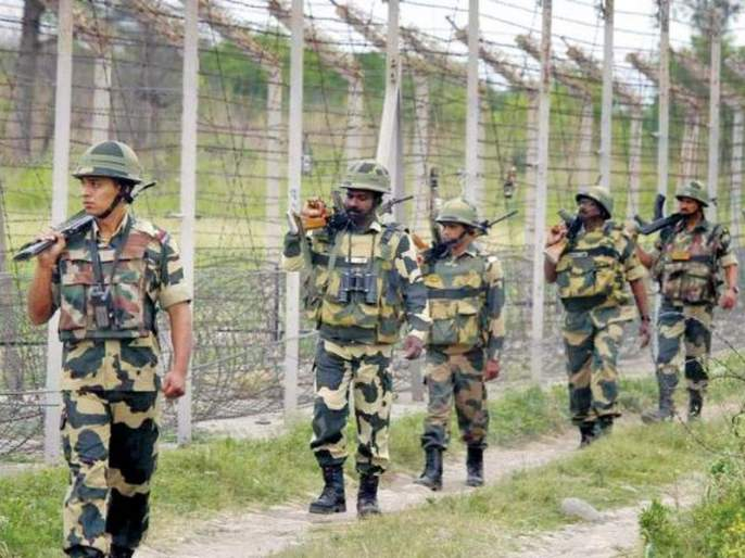 Budget 2019: Budget outlay for defence enhanced beyond Rs 3 lakh crore: Goyal   Defence Budget 2019: सुरक्षा कवच होणार मजबूत; तब्बल ३ लाख कोटींहून अधिक तरतूद