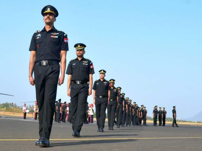 33 students of Army Pre-primary education NDA examinations of 33 students | सैनिकी सेवापूर्व शिक्षण संस्थेच्या ३३ विद्यार्थ्यांचे एनडीएच्या परीक्षेत ३३ यश