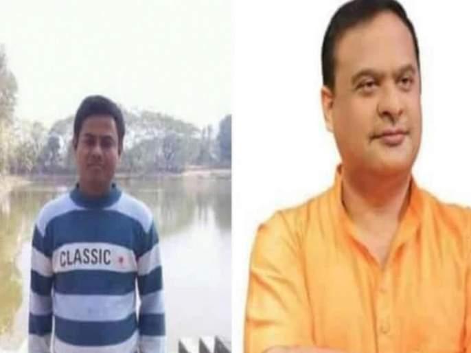 Youth arrested for threatening to kill Narendra modi and assam finance minister | नोकरीसाठी नरेंद्र मोदींना जीवे मारण्याची धमकी देणाऱ्यास अटक
