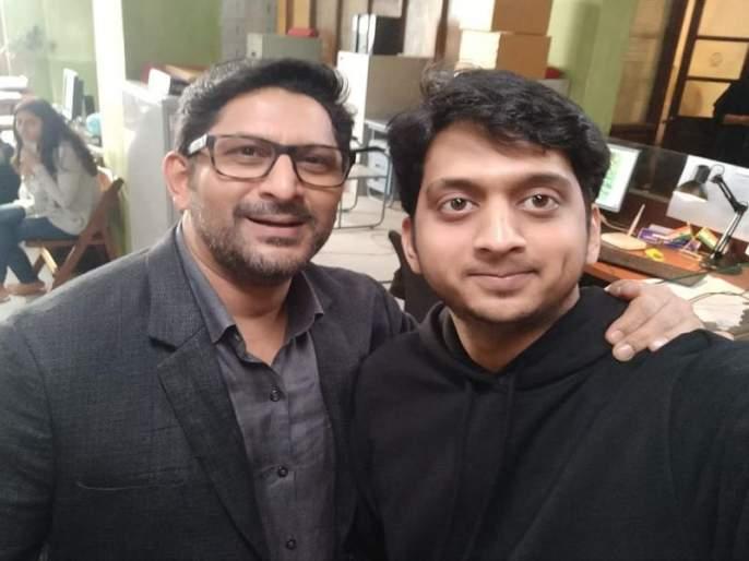 Amey Wagh will be seen in Hindi Web Series | अमेय वाघ झळकणार हिंदी वेबसीरिजमध्ये
