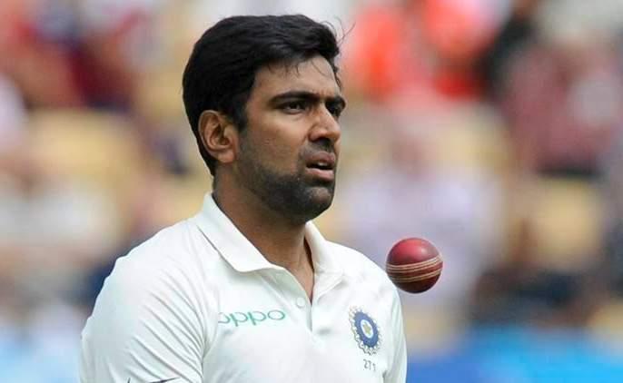 This time he crossed the line - Ravichandran Ashwin | यावेळी त्यांनी ती मर्यादाही ओलांडली - रविचंद्रन अश्विन