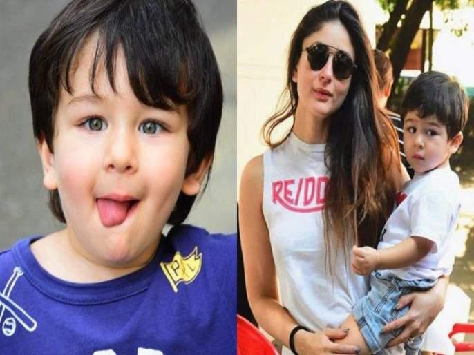 Twitter flooded with Taimur memes after Kareena Kapoor gives birth to baby boy | करिना-सैफला मुलगा होताच सोशल मीडियावर मीम्सचा पूर, वाचून आवरणार नाही हसू