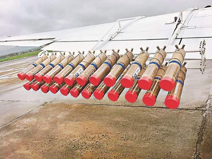 Artificial rain bogus in Marathwada? | मराठवाड्यात कृत्रिम पावसाची बोगसगिरी?