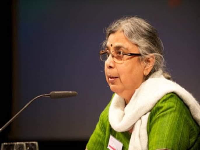 Translation should be sensitized like linguistic knowledge: Dr. Aruna Dhere | अनुवादासाठी भाषिक ज्ञानाप्रमाणेच संवेदनशीलताही हवी : डॉ. अरुणा ढेरे