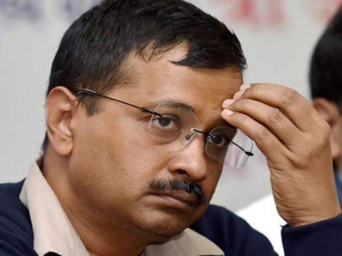 Challenger To Cm Arvind Kejriwal Files 3 Nominations With 9 Rs In Hand   अरविंद केजरीवालांना टक्कर देणार फक्त 9 रुपये असणारा 'हा' उमेदवार