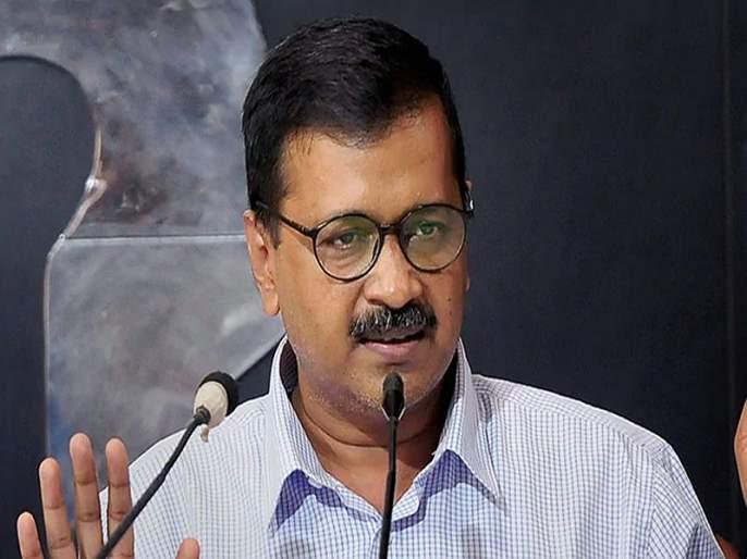 arvind kejriwal lashes out on center over water report calls it politically motivated | प्रदूषणानंतर दिल्लीत पाण्यावरून राजकारण, केजरीवालांनी दिले केंद्राच्या अहवालाला आव्हान