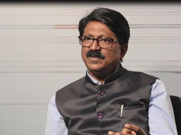 Maharashtra Election 2019: Union minister Arvind Sawant resigns; Shiv Sena to exit NDA | महाराष्ट्र निवडणूक 2019 : केंद्रीय मंत्री अरविंद सावंत मंत्रिपदाचा राजीनामा देणार; शिवसेना एनडीएतून बाहेर पडण्याची शक्यता