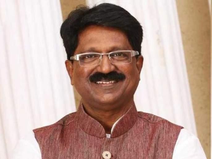 shiv sena mp arvind sawant will take oath as central minister tomorrow | शिवसेनेचं ठरलं! कॅबिनेट मंत्रिपदी अरविंद सावंत शपथ घेणार