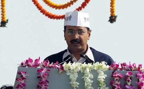 'AAP' Kejriwal: What is the strength and limitations of 'Delhi' victory? | 'आप'नो केजरीवाल :'दिल्ली'च्या विजयाचा अन्वयार्थ : सार्मथ्य आणि मर्यादा