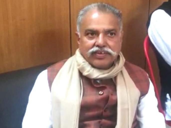 Unnao rape case: 100% crime Lord Ram cannot STOP; Strange statement of BJP minister   उन्नाव बलात्कार प्रकरण : 100 टक्के गुन्हेगारी तर प्रभू रामचंद्रही संपवू शकत नाही; भाजप मंत्र्यांचे अजब विधान